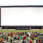 Home Giant Screen
