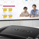 Rental LCD Projector